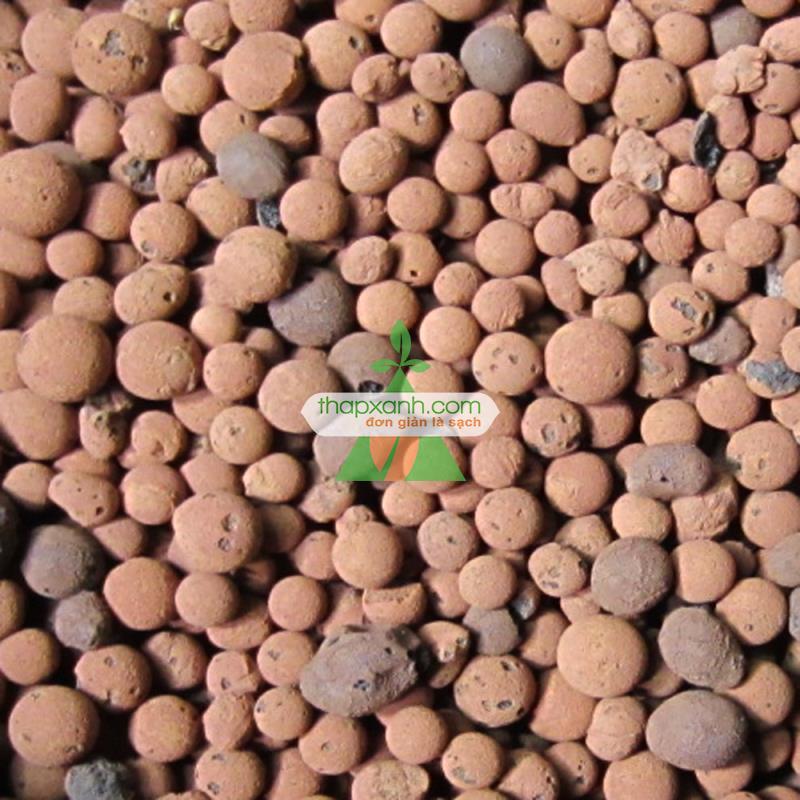 Hạt đất nung, Sỏi nhẹ (hạt nhỏ)