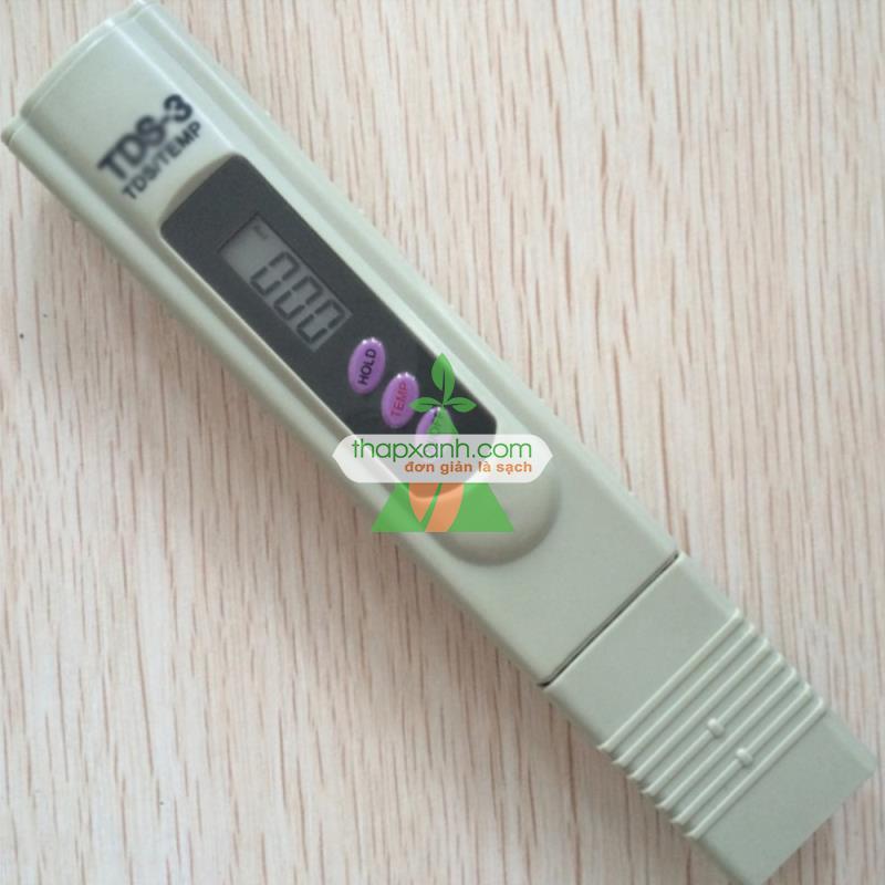 Bút thử nước TDS Meter (Hold -3)