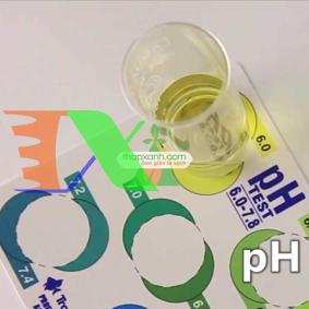 Ảnh của Dung dịch tăng độ PH PHU-100 ml, PH up, Điều tiết căn chỉnh PH của nước