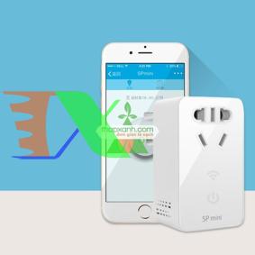 Picture of Ổ cắm thông minh điều khiển qua wifi (SP mini)