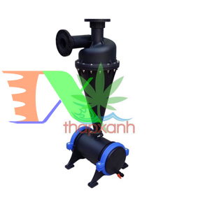 """Picture of Lọc ly tâm 4"""" (4Inch) D110 (100m3 / h)"""