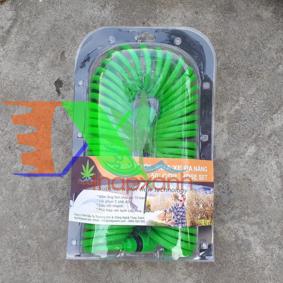 Picture of Bộ kít tưới cây, rửa xe đa năng kèm (15m) dây tưới