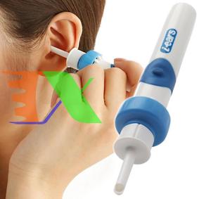 Ảnh của Máy lấy ráy tai DEO Cross i ears, vệ sinh làm sạch tai, Máy hút ráy tai, Dụng cụ vệ sinh tai