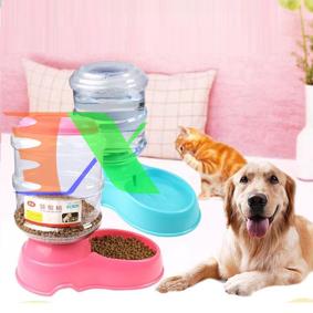 Ảnh của Khay ăn uống cho Pet (Chó, mèo) (Bán tự động ) MFD-01, Máng ăn, bát ăn uống cho pet