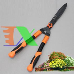 Ảnh của Kéo cắt tỉa cây lưỡi dài SK-625, Kéo cộng lực tỉa cây, kéo đốn chè, Kìm cộng lực thép SK5