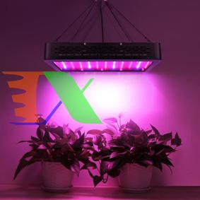 Picture of Đèn Led trồng cây đủ phổ GL-1200W, Đèn led hỗ trợ trồng cây trong nhà, Led grow light