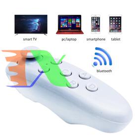 Ảnh của Thiết bị điều khiển smart phone, tivi, laptop qua bluetooth, Bluetooth remote control