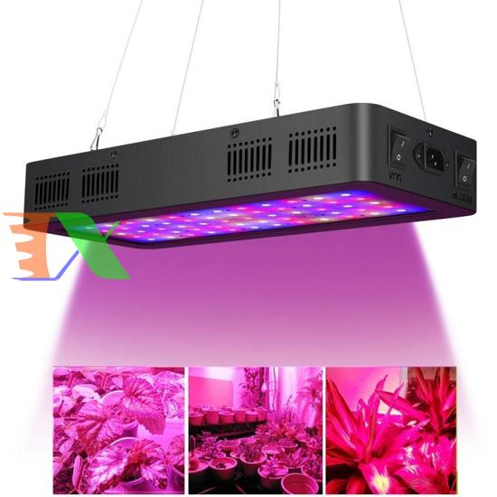 Ảnh của Đèn Led trồng cây TS-600W, Đèn trồng cây trong nhà, led grow light