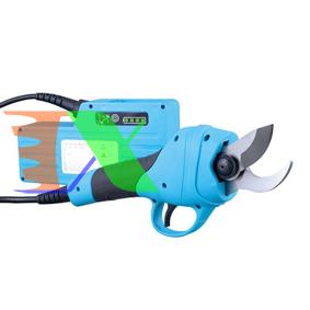 Picture of Kéo điện cắt tỉa cành cây SUKA-3608, Kìm điện tỉa cây 1080w, Kéo điện pin Lithium, Cỡ 40mm