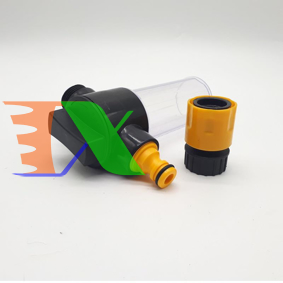 Ảnh của Bình châm phân BCP-N16, Bình chứa xà phòng, Xà bông cho đầu phun xịt rửa xe