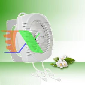 Picture of Quạt thông gió, quạt thông khí, quạt hút gió cho lều trồng, nhà vệ sinh, nhà tắm, bếp KHG-100 (15W)