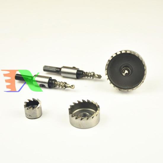 Picture of Mũi khoét thép gió HSS, Đường kính 12 - 100 mm, Mũi khoét chuyên dụng, Khoét tôn, nhựa, thép