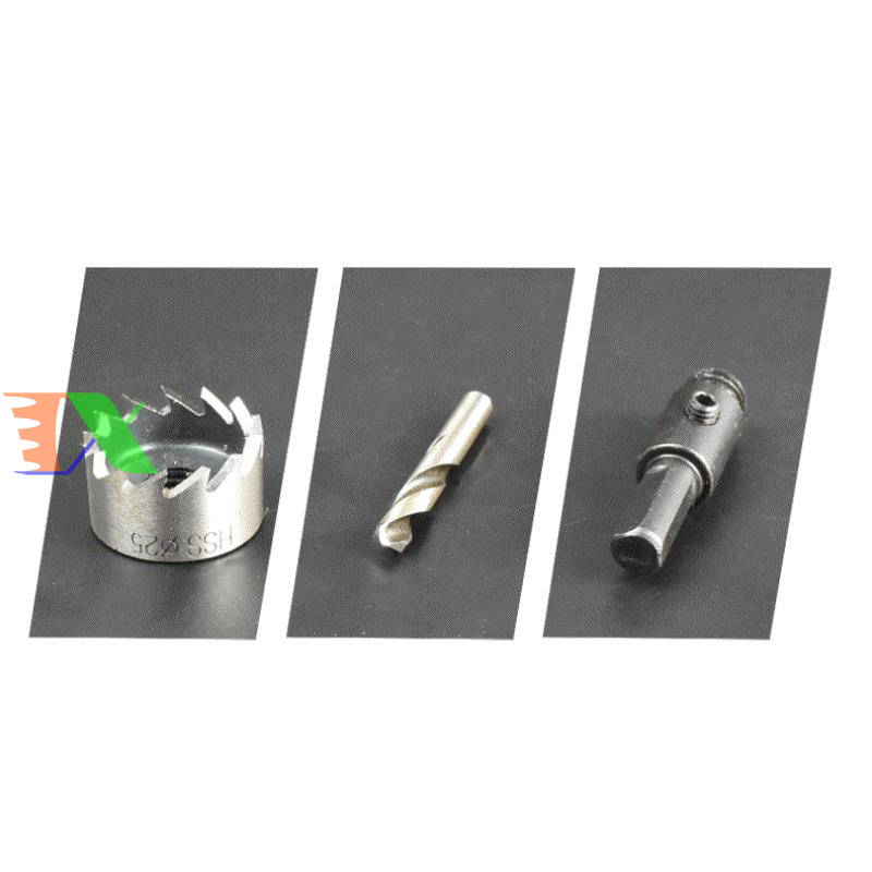 Mũi khoét chuyên dụng cho Thủy canh Φ21 (Đường kính 21mm)
