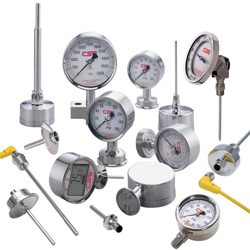 Picture for category Pressure gauge