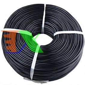 Picture of Dây dẫn tưới PVC Φ3/5, Dây pvc 4 ly, Dây tưới nhỏ giọt, Dây dùng cho que cắm nhỏ giọt