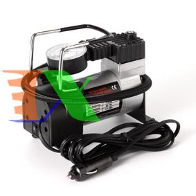 Ảnh của Máy bơm lốp ô tô 12V TBO-120W, Bơm lốp xe hơi mini, Bơm lốp dự phòng, Air Compressor