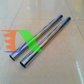 Ảnh của Ống Inox 19.1 dày 0.3 Dài 250 mm, Ống lắp ráp khung giá kệ trồng rau, Ống inoc lắp giá trồng hoa