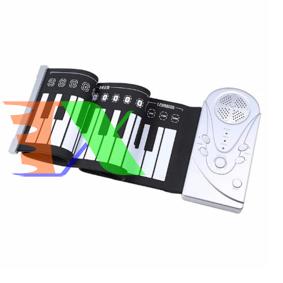 Ảnh của Đàn piano 49 phím, Đàn piano cuộn, Đàn piano mềm, Đàn piano cao su, Soft keyboard piano