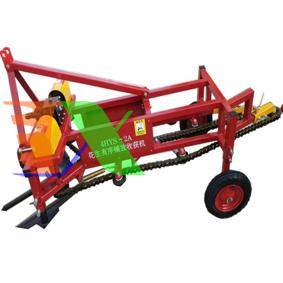 Ảnh của Máy thu hoạch Lạc, Đậu Phộng 4HYS-2A, Máy xới lạc, Máy nhổ lạc