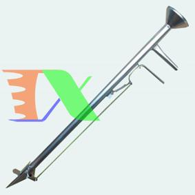 Picture of Máy gieo hạt D28, Dụng cụ trồng cây tự động miệng Inox, Dụng cụ bón phân bán tự động