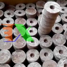 Picture of Hộp thùng 1000 Viên nén xơ dừa ươm cây, Viên nén cám mụn dừa ươm hạt, Viên nén ươm cây non