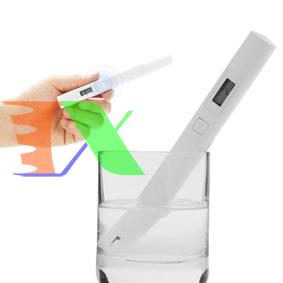 Ảnh của Bút đo TDS xiaomi, Dụng cụ đo TDS, Máy đo EC, Máy thử độ cứng của nước
