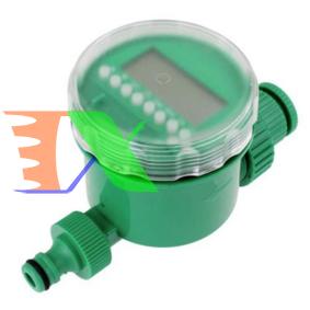 Picture of Van nước hẹn giờ điện tử FUJIN-X, Van điện từ điện tử, Van hẹn giờ tưới tự động