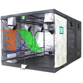 Picture of Lều trồng cây 300*150*200 cm, Nhà trồng nấm, Vải 600D phản quang, Grow tent