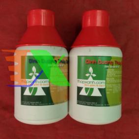 Ảnh của Dung dịch thủy canh cho rau ăn lá 500AL, Dinh dưỡng thủy canh trồng rau 0.5l * 2, Phân bón thủy sinh