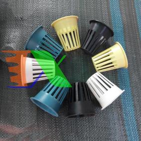 Picture of Rọ trồng thủy canh D57. Rọ nhựa thủy canh, Cốc trồng rau thủy canh, Rọ đựng giá thể thủy canh