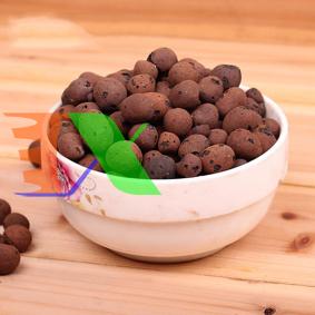 Ảnh của Sỏi nhẹ, Hạt đất sét nung nguyên bịch, Viên sỏi hạt to 15-25 mm, Expanded clay pebbles