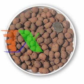 Ảnh của Hạt đất nung, Sỏi nhẹ, Đất sét nung  1 kg, Viên đất sét nung trồng lan, Sỏi nhẹ trồng cây