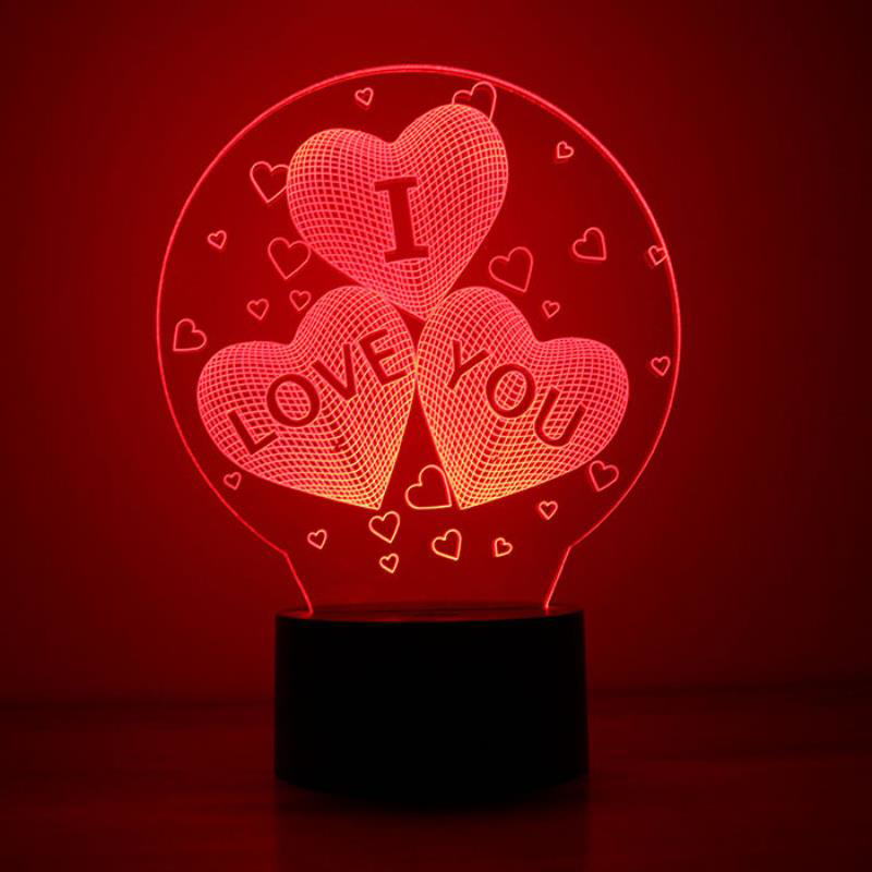 Trái tim (I Love You)