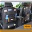 Ảnh của Túi đựng đồ treo lưng ghế ô tô TUI-NC, Túi treo ghế xe hơi da PU, Túi sau ghế xe đa năng
