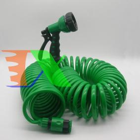 Ảnh của Bộ vòi xịt nước tưới cây đa năng BTN-15A7, Vòi phun 7 chế độ kèm 15m dây tưới chịu áp