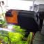 Ảnh của Máy cho cá ăn tự động AF-012, Thiết bị cho cá cảnh ăn tự động, Máy tự động cho cá ăn