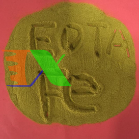 Picture of Sắt chelate, Iron chelate, Ferric chelate, Fe EDTA, Sắt hữu cơ, Sắt 13, Phân vi lượng sắt
