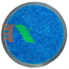 Picture of Đồng Sunphat, CuSO4.5H2O, Copper sulphate, Phèn xanh, Phân vi lượng Đồng sulfat