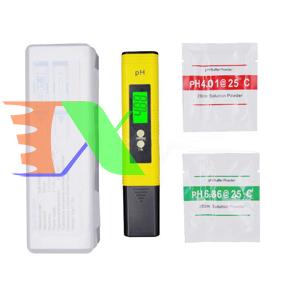 Ảnh của Bút đo độ PH PH-2LED, Máy đo PH, Dụng cụ đo độ kiềm, Thiết bị đo nồng độ Axit