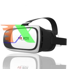 Ảnh của Kính thực tế ảo 3D VR Box 2, Kính thực tế ảo Smart phone, Kính thực tại ảo HD Glasses