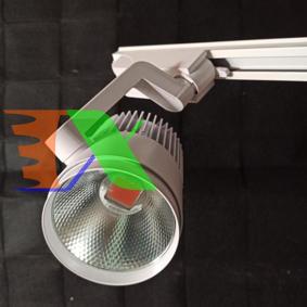 Picture of Đèn Led trồng cây lắp ray RCOB-30W, Đèn trồng cây trong nhà đủ phổ, Led grow light Full spectrum