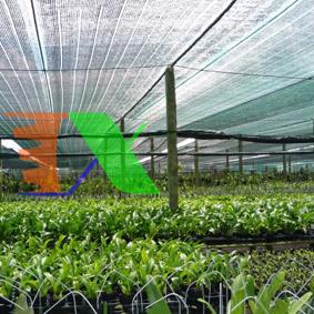 Picture of Lưới cắt che nắng nông nghiệp, Màng che nắng cho cây trông, Lưới chắn nắng xây dựng