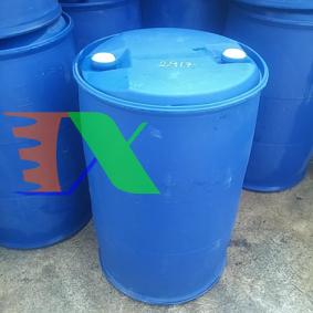 Ảnh của Thùng phuy nhựa nắp kín 220 lít, Thùng nhựa 2 nắp, Tank nhựa 200 lit