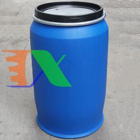 Ảnh của Thùng phuy nhựa nắp hở 220 lít, Thùng nhựa nắp rời, Tank nhựa 200 lit