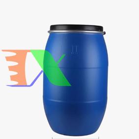Ảnh của Thùng phuy nhựa nắp hở 160 lít, Thùng nhựa nắp rời, Tank nhựa 160l
