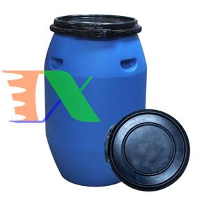 Ảnh của Thùng phuy nhựa nắp hở 120 lít, Thùng nhựa nắp rời, Tank nhựa 120l