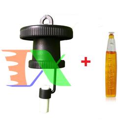 Picture of Dụng cụ bẫy Ruồi vàng NR-4C, Nắp bẫy Ruồi Muỗi Ong, Nắp chai bẫy Ruồi Dấm