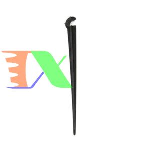 Ảnh của Que giữ đầu tưới CDT-47, Que đỡ đầu tưới nhỏ giọt, Phun sương cho ống PVC 4/7