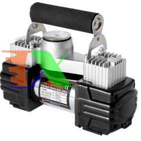 Picture of Máy bơm lốp ô tô 12V TBO-350W, Bơm lốp xe hơi, Bơm lốp dự phòng, Air Compressor