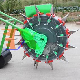 Ảnh của Răng của máy gieo hạt tự động, mỏ Máy gieo hạt đẩy tay